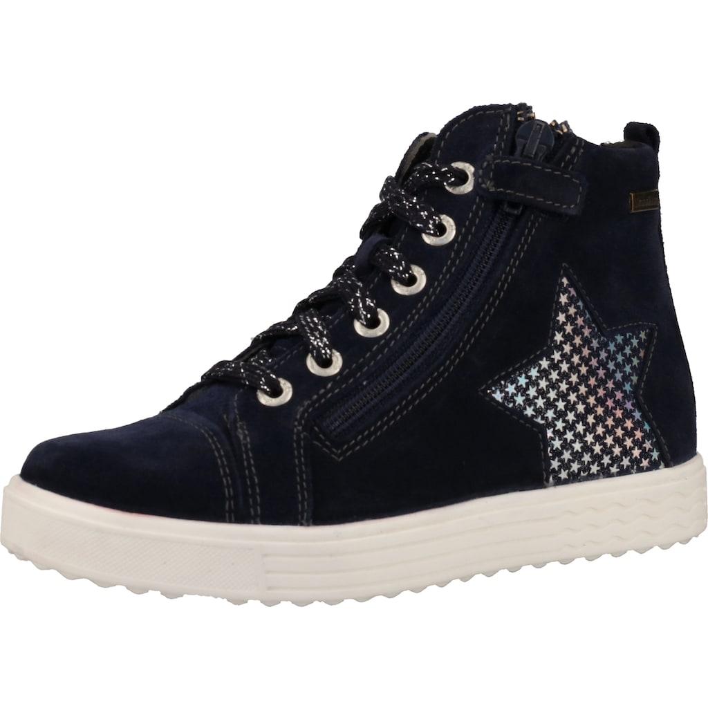 Lurchi Sneaker »Veloursleder«