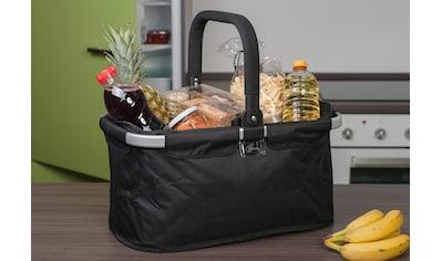 """Genius Einkaufskorb """"Falko  -  uni"""", 26 Liter kaufen"""