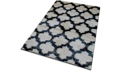 Hochflor - Läufer, »Everest 7124«, RESITAL The Voice of Carpet, rechteckig, Höhe 40 mm, maschinell gewebt kaufen