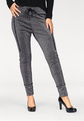 MAC Schlupfhose »Future Pants« kaufen