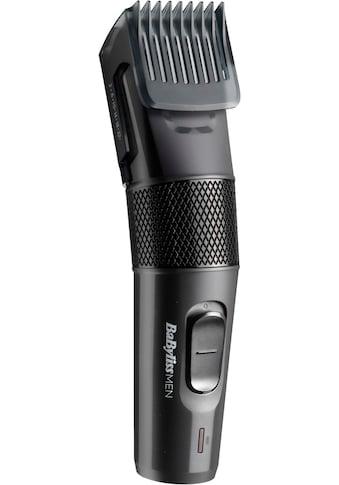 BaByliss Haarschneider »Precision Cut E786E«, inkl. Aufbewahrungstasche kaufen