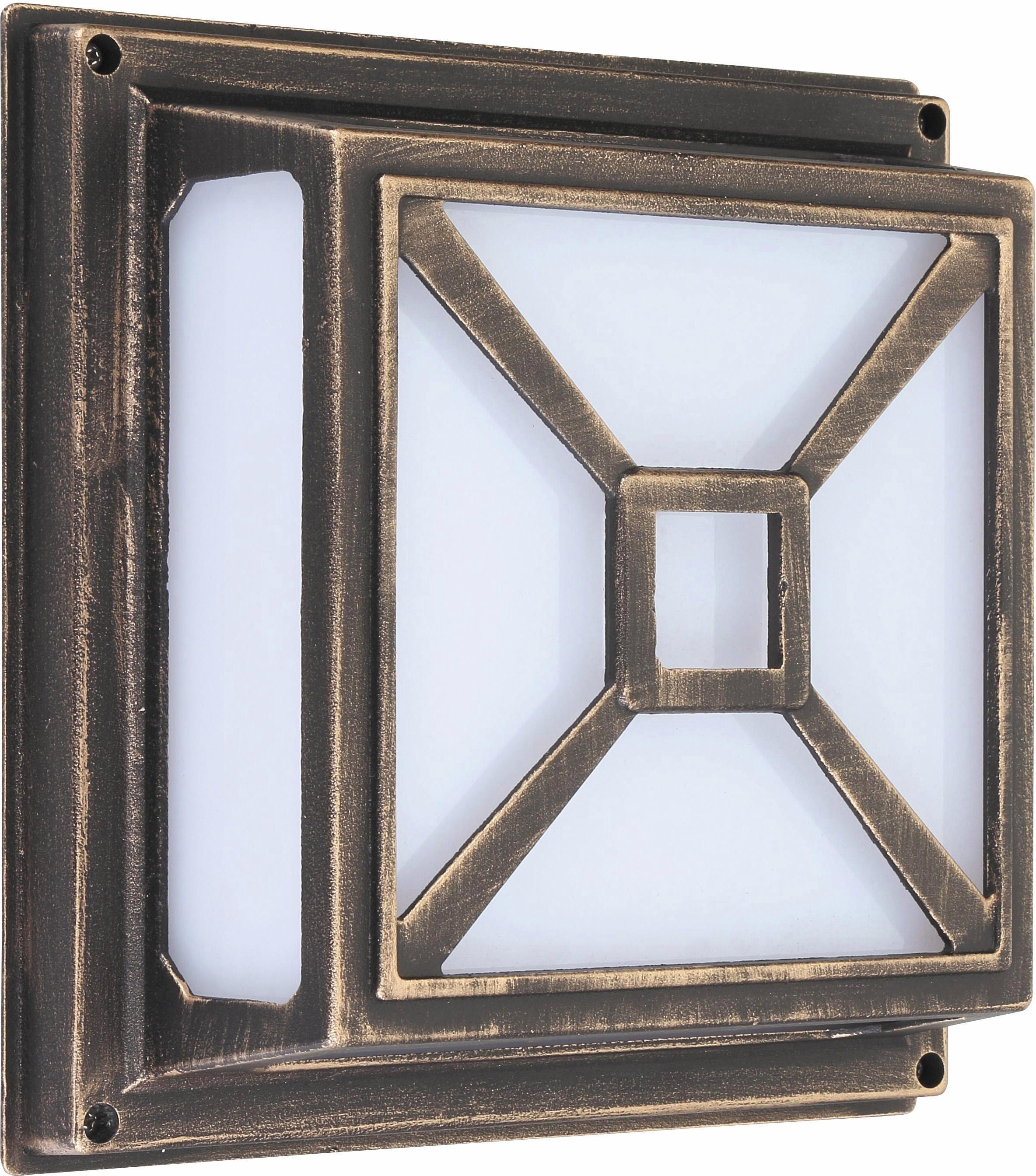 Rabalux Außen-Deckenleuchte Darius, E27
