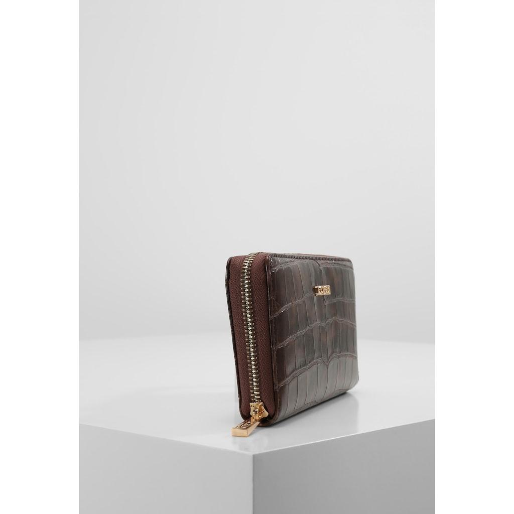 L. CREDI Brieftasche »Feodora Geldbörse«
