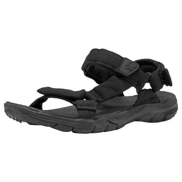 Jack Wolfskin Outdoorsandale »Seven Seas 2 Sandal W«
