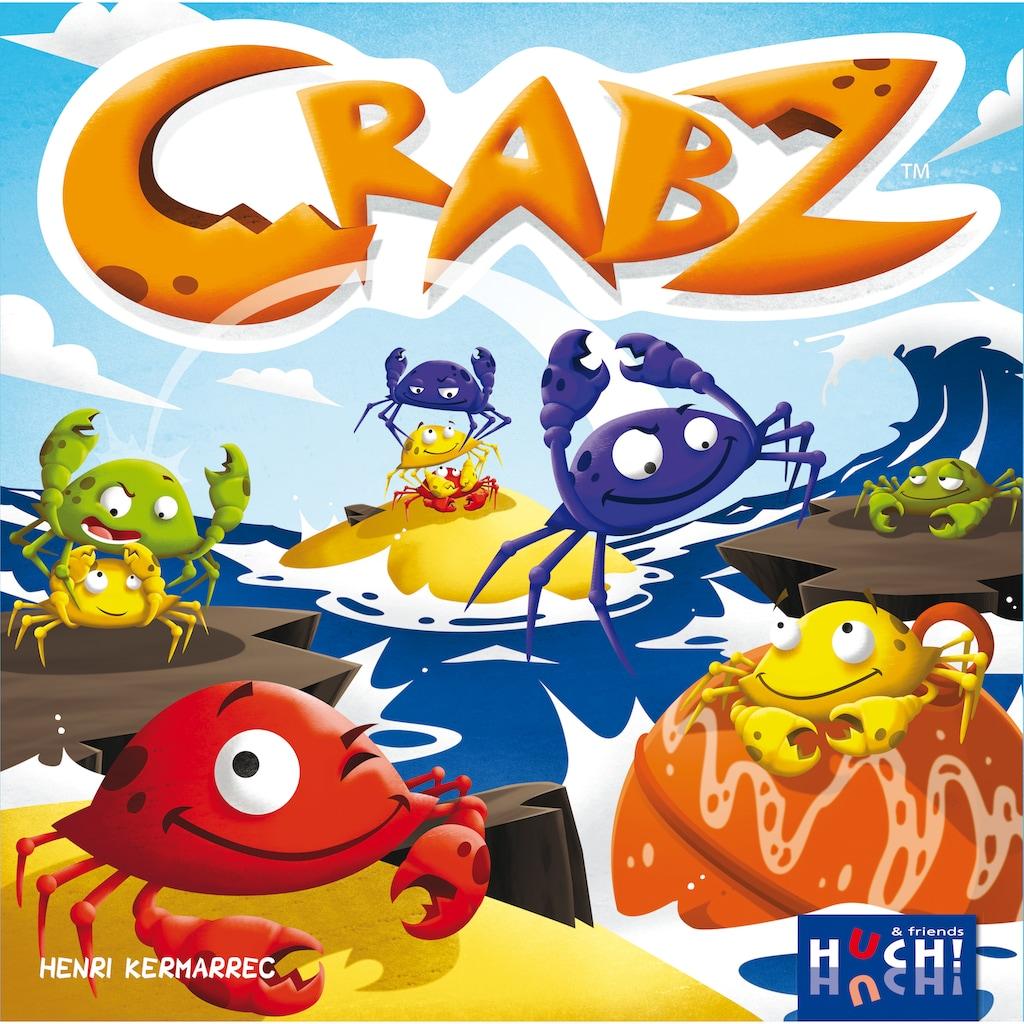 Huch! Spiel »Crabz«