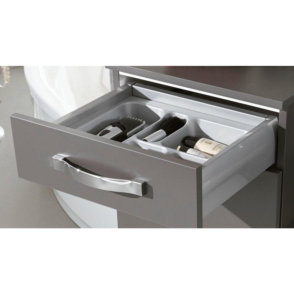 MARLIN Schubladeneinsatz »Sola 3130«, für Badezimmerschränke, Breite 30,9 cm
