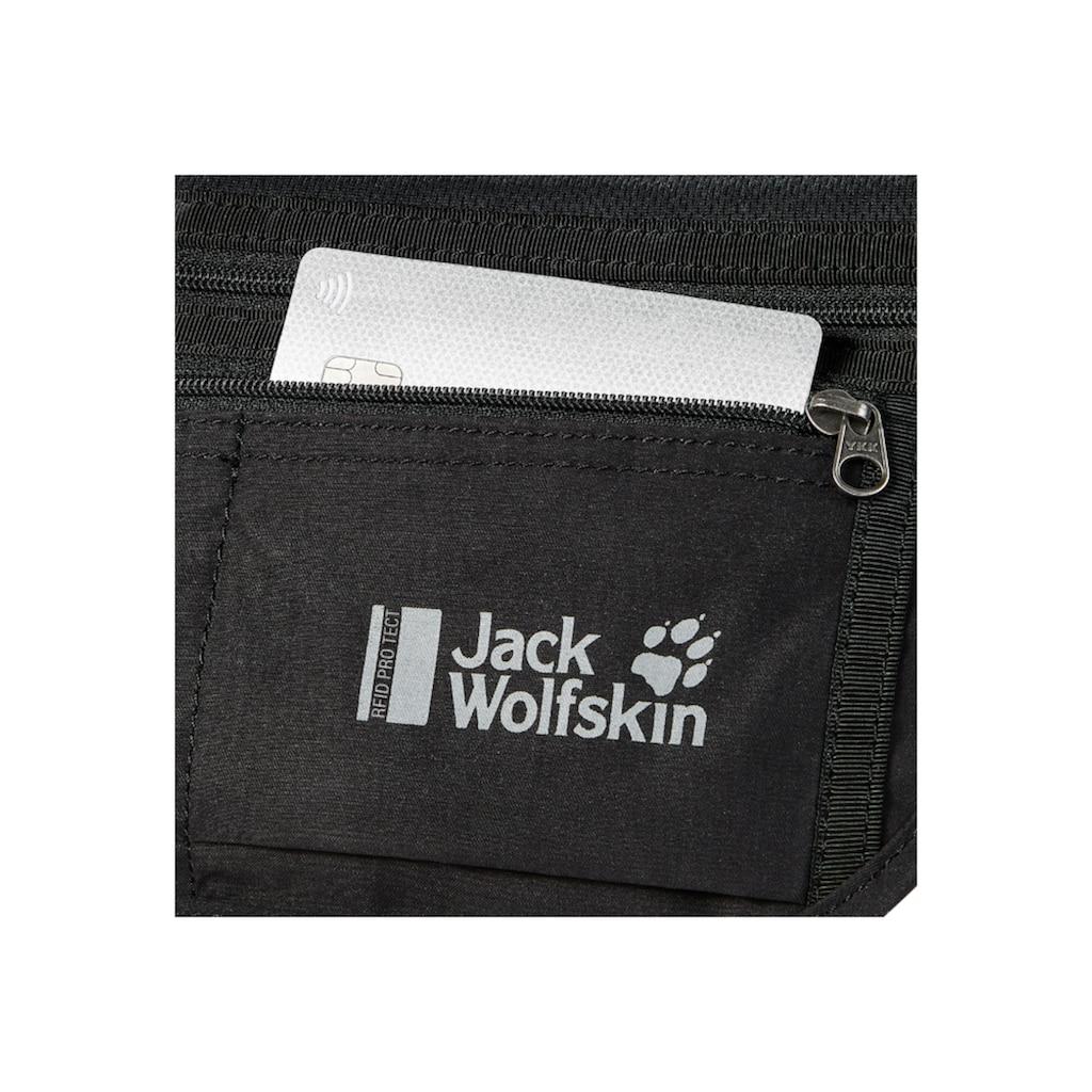 Jack Wolfskin Gürteltasche »DOCUMENT BELT RFID«