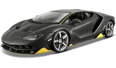 "Maisto® Spielzeug - Auto ""Lamborghini Centenario, 1:18, grau"" kaufen"