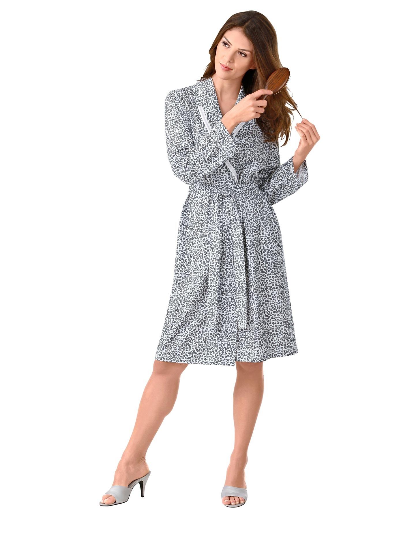Morgenmantel Saraboni | Bekleidung > Homewear > Morgenmäntel | Wäschepur