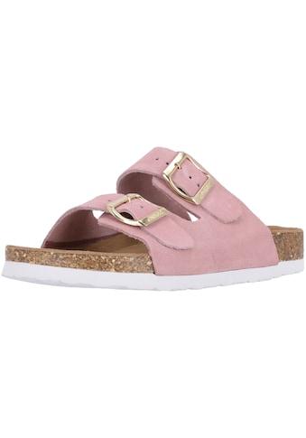 CRUZ Sandale »Bastar«, mit bequemem Komfort kaufen