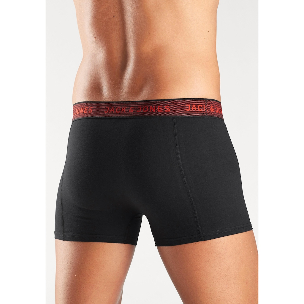 Jack & Jones Boxer »JAC Waistband Trunks«