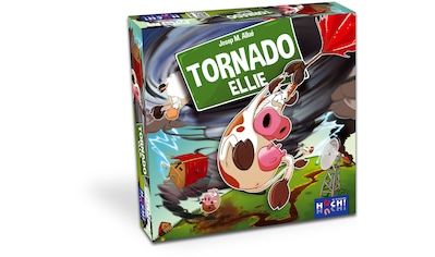 Huch! Spiel »Tornado Ellie« kaufen