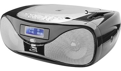 Dual »DAB - P 160« UKW - Radio (UKW mit RDS) kaufen