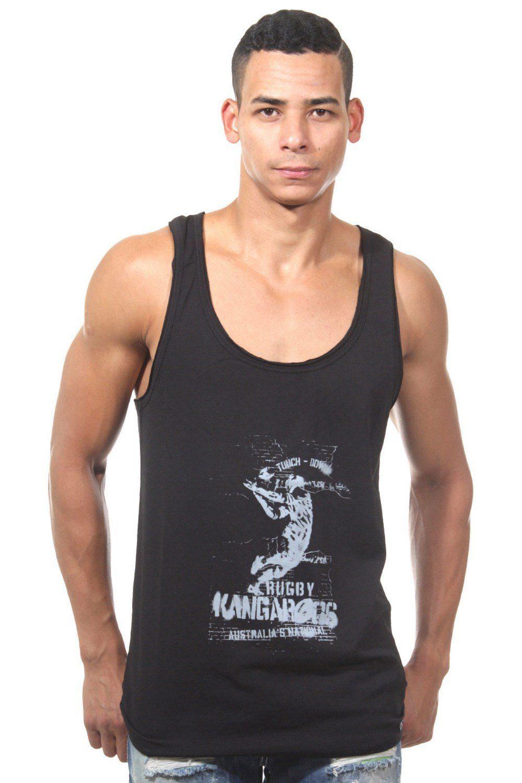 oboy streetwear -  U59 Athletikshirt