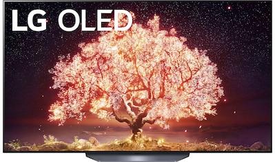 LG OLED-Fernseher »OLED65B19LA«, 164 cm/65 Zoll, 4K Ultra HD, Smart-TV, (bis zu... kaufen