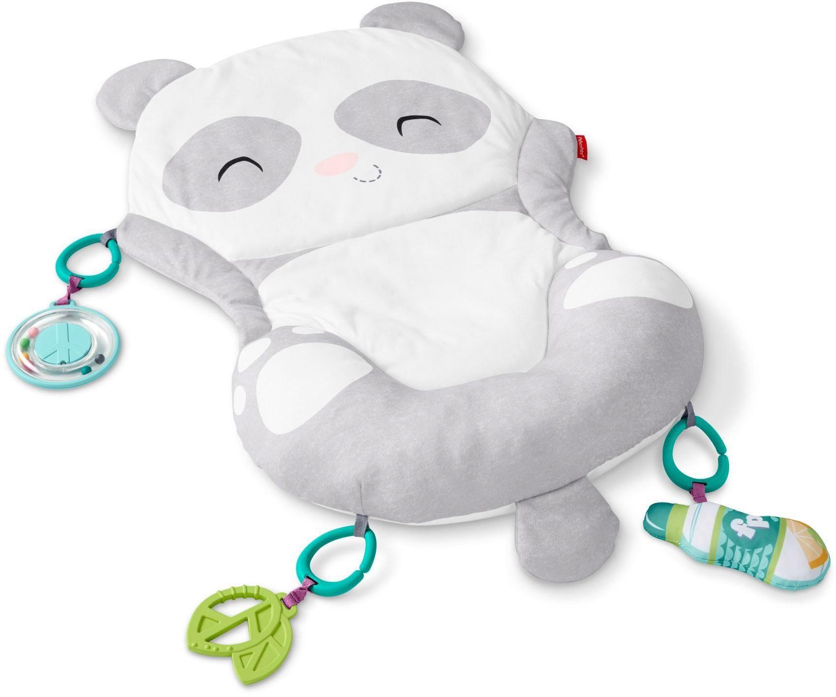 """Fisher-Price Baby Gym """"2-in-1 Panda Matte"""" Technik & Freizeit/Spielzeug/Lernspielzeug/Lernspiele"""