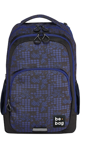Pelikan Schulrucksack »be.bag be.ready, smashed dots« kaufen