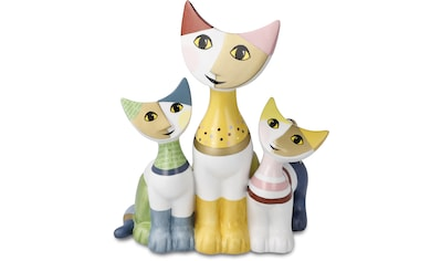 "Goebel Tierfigur »Figur Rosina Wachtmeister - ""Famiglia felice""« kaufen"