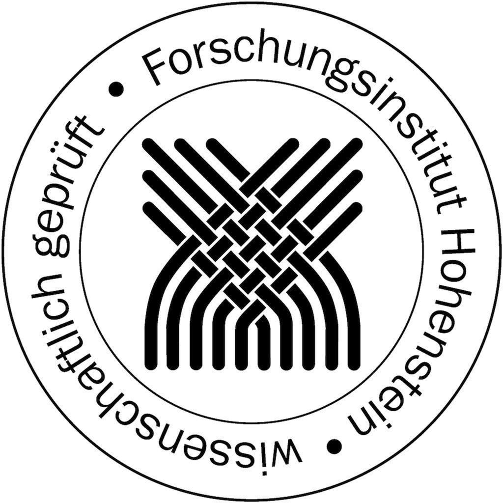 Haeussling 3-Kammer-Kopfkissen »Kuscheltraum«, Füllung: Außenkammern mit 60% Daunen, 40% Federn, Bezug: 100% Baumwolle, (1 St.), mit - Hausstaub- & Milbenbarriere