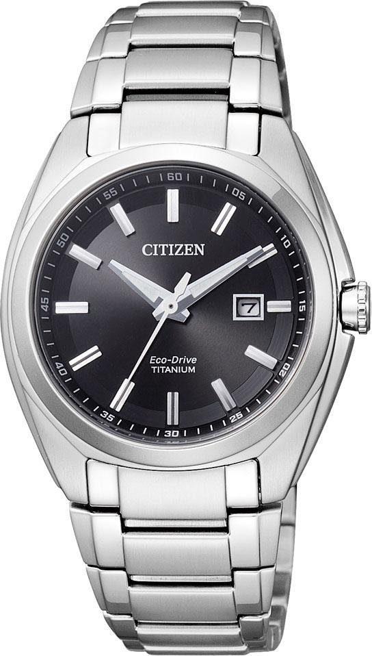Citizen Titanuhr Super Titanium EW2210-53E   Uhren > Titanuhren   Citizen