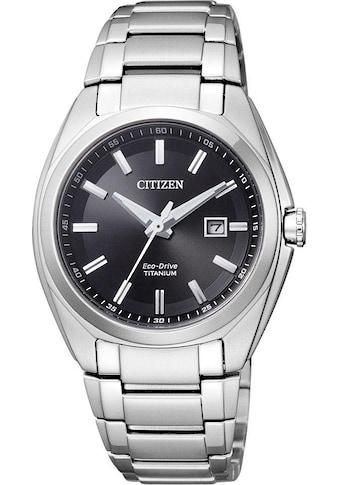 Citizen Titanuhr »Super Titanium, EW2210 - 53E« kaufen