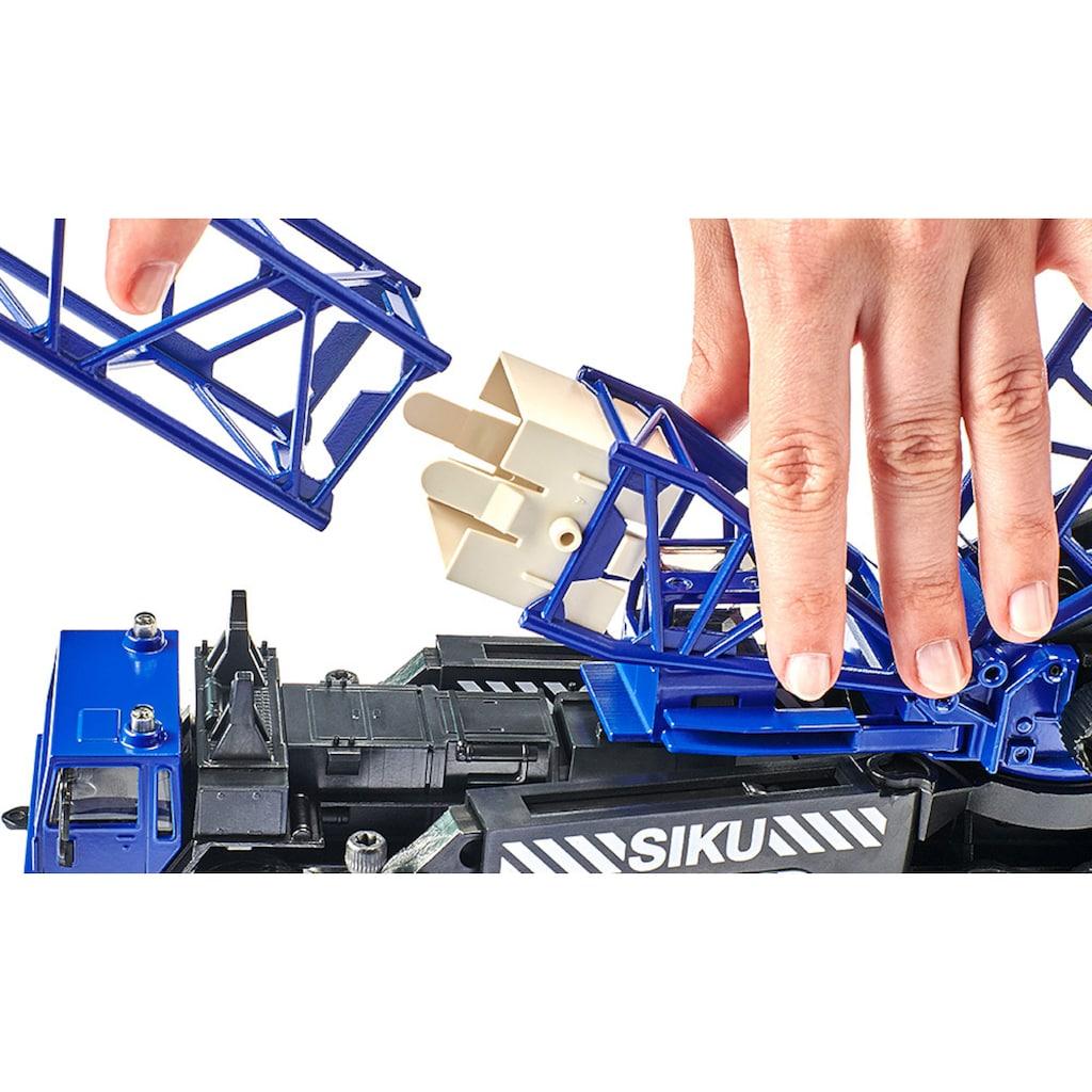 Siku Spielzeug-Kran »SIKU Super, Schwerer Mobilkran«