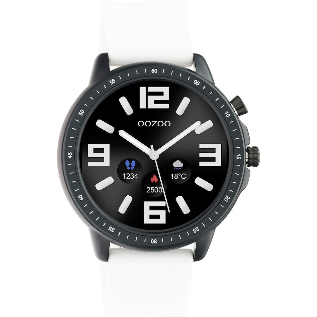 OOZOO Smartwatch »Q00327«