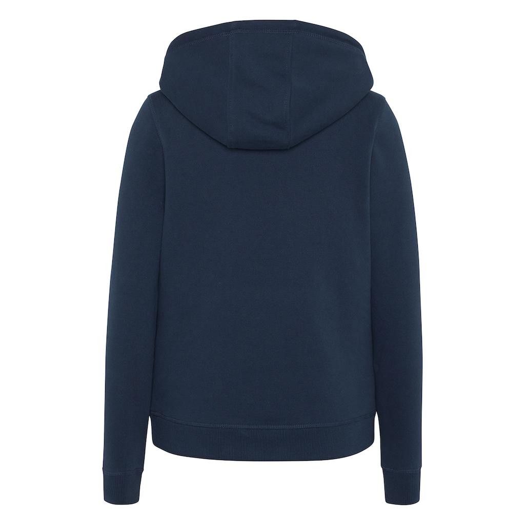 Polo Sylt Hoodie »Girls, Sweatshirt, Regular Fit«
