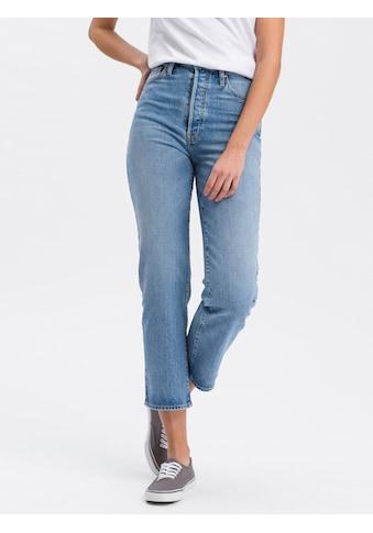 Cross Jeans® Straight - Jeans »Brooke« kaufen