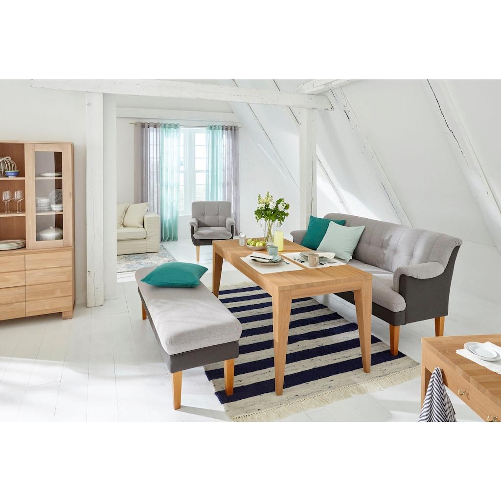 Guido Maria Kretschmer Home&Living Sitzbank »Luunja«, in 2 Breiten