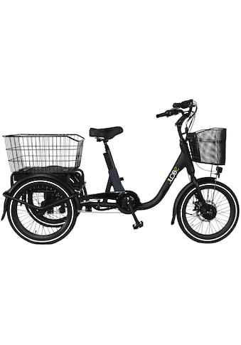 "LLobe E-Bike »Swing Compact 20""« kaufen"