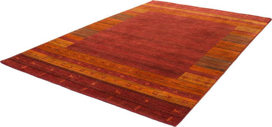Wollteppich Jaipur 900 LALEE rechteckig Höhe 13 mm handgewebt