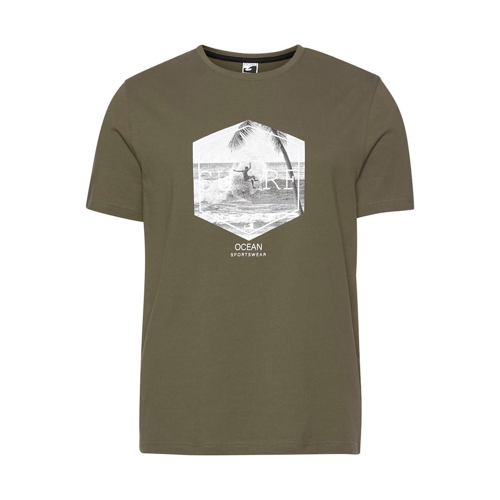 Ocean Sportswear T-Shirt »Essentials T-Shirts«