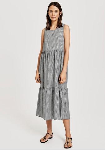 OPUS Sommerkleid »Worta leaf« kaufen