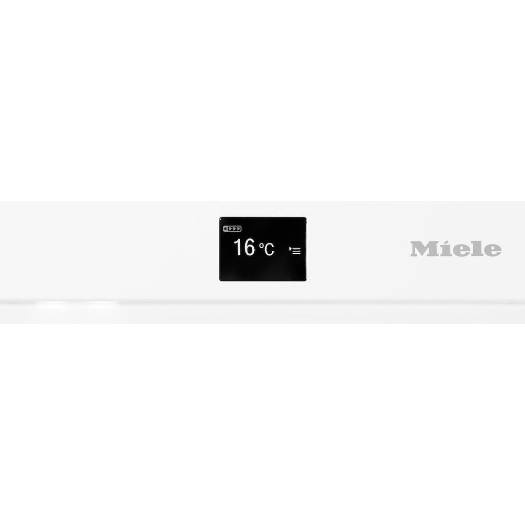 Miele Gefrierschrank, 185 cm hoch, 60 cm breit