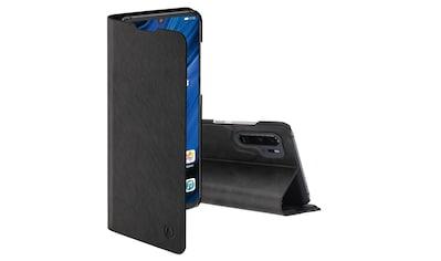 """Hama Booklet Hülle Smartphone für Huawei P30 Pro (New Edition) »Tasche """"Guard Pro"""" Schutzhülle« kaufen"""