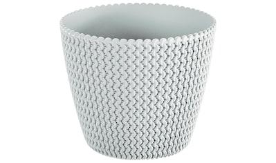 Prosperplast Übertopf »Splofy«, ØxH: 34,1x28,9 cm kaufen