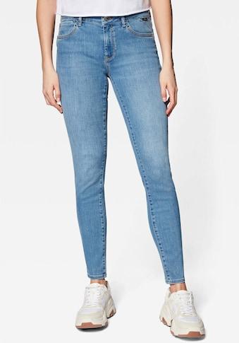Mavi Skinny-fit-Jeans »ADRIANA«, mit Baumwollstretch für hohen Tragekomfort kaufen