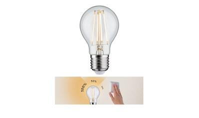 Paulmann LED-Leuchtmittel »AGL 7,5W E27 Klar 230 V 3-Stufen-dimmbar«, 1 St., Warmweiß kaufen