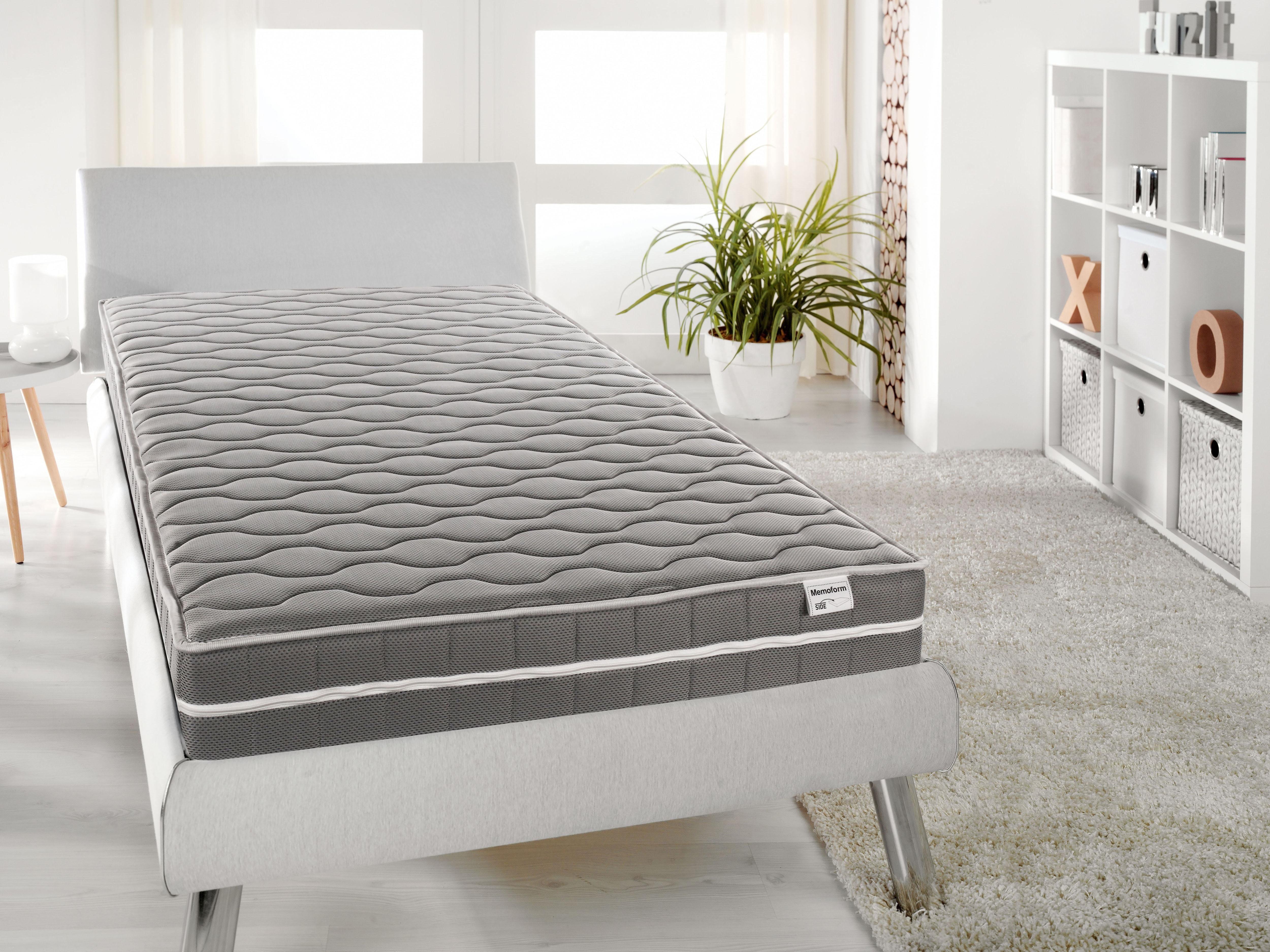 Komfortschaummatratze Visko Air Komfort Luxus DI QUATTRO 16 cm hoch