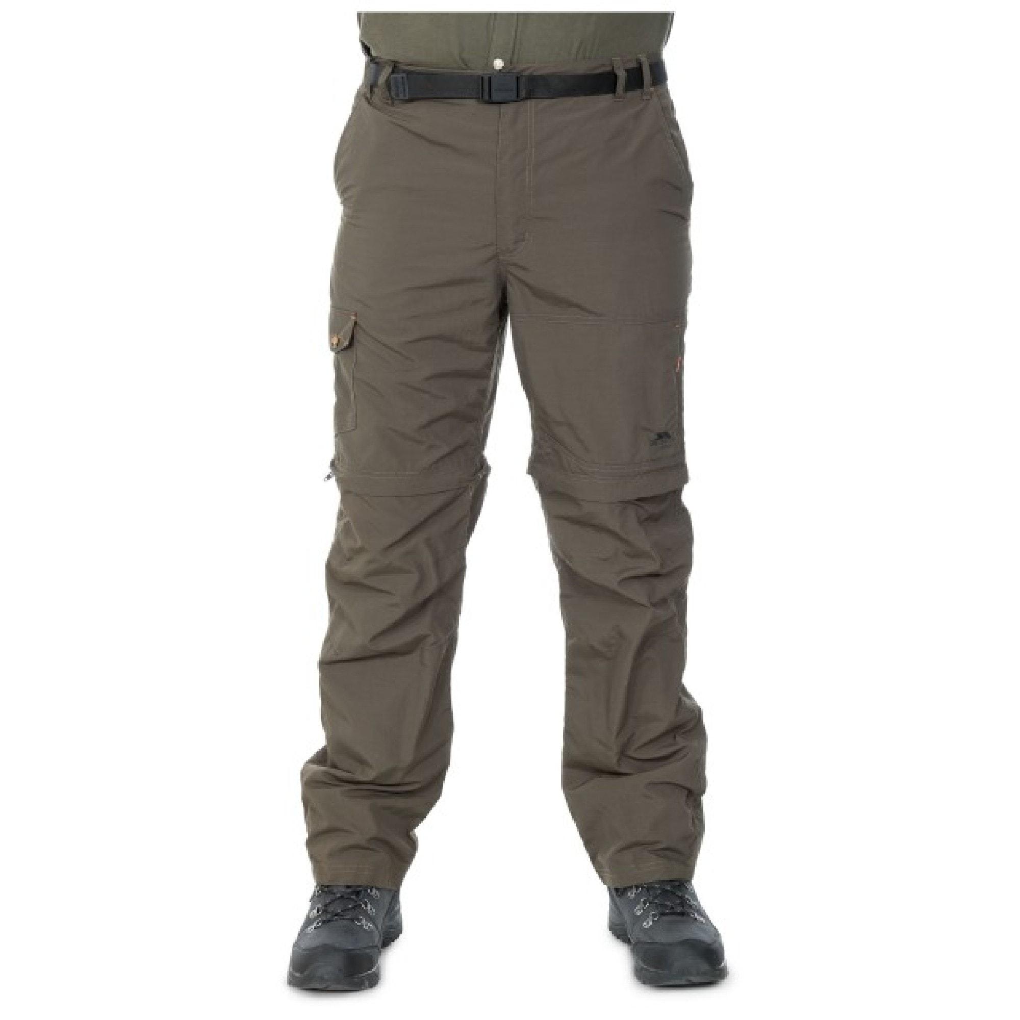 Trespass Trekkinghose Herren Rynne Moskitophobia   Sportbekleidung > Sporthosen > Trekkinghosen   Trespass