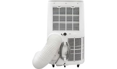 bestron 3-in-1-Klimagerät »AAC14000WF«, für Räume bis 55m², Klimagerät mit App +... kaufen