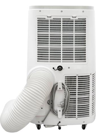 bestron Klimagerät »mobiles Gerät«, für Räume bis 55m², Klimagerät mit App +... kaufen