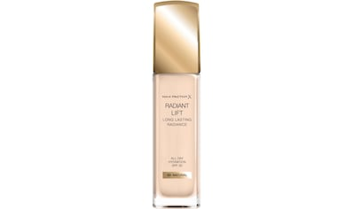 "MAX FACTOR Foundation ""Radiant Lift"" kaufen"