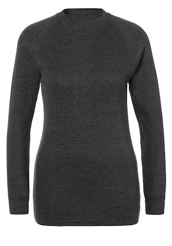 HEAT keeper Thermounterhemd »HEAT KEEPER Damen«, reguliert die Körpertemperatur kaufen