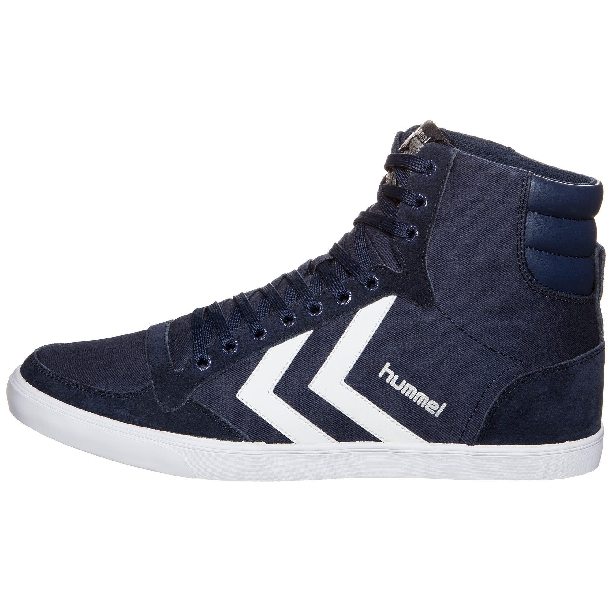 Hummel Slimmer Stadil High Sneaker per Rechnung   Gutes Gutes Gutes Preis-Leistungs-Verhältnis, es lohnt sich a37687
