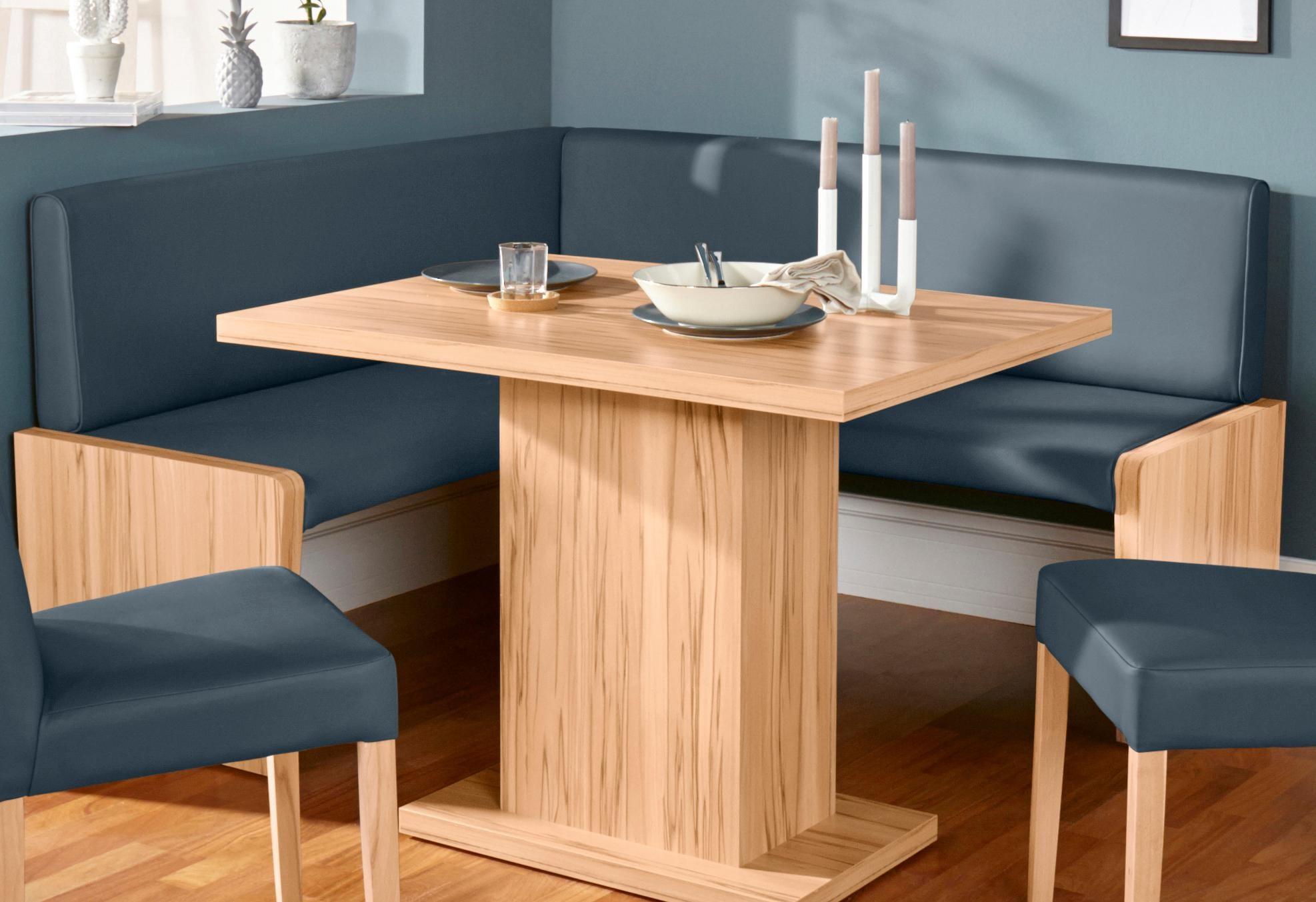 eckbank marion auf rechnung bestellen baur. Black Bedroom Furniture Sets. Home Design Ideas
