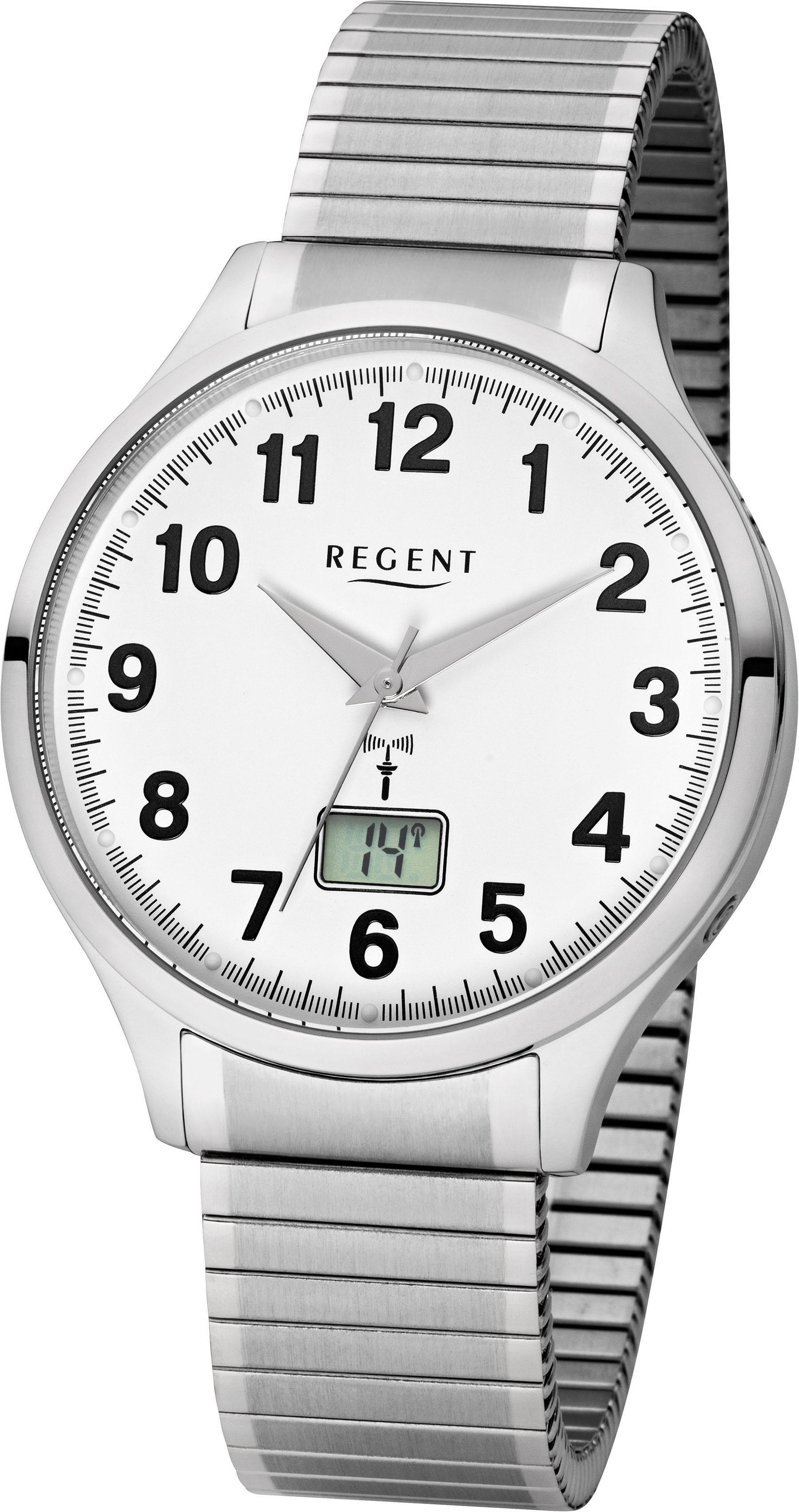 Regent Funkuhr 18414089 FR211 | Uhren > Funkuhren | Regent