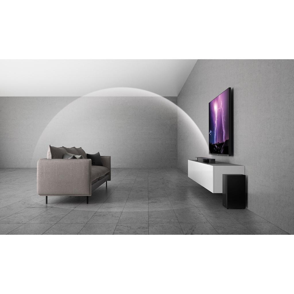 TCL Soundbar »Ray-Danz TS9030«, Dolby Atmos, mit kabellosem Subwoofer