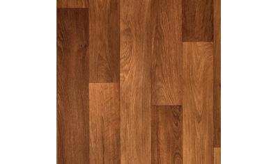 ANDIAMO Packung: Vinylboden »PVC Auslegeware«, verschiedene Breiten Meterware, nussbaumfarben kaufen
